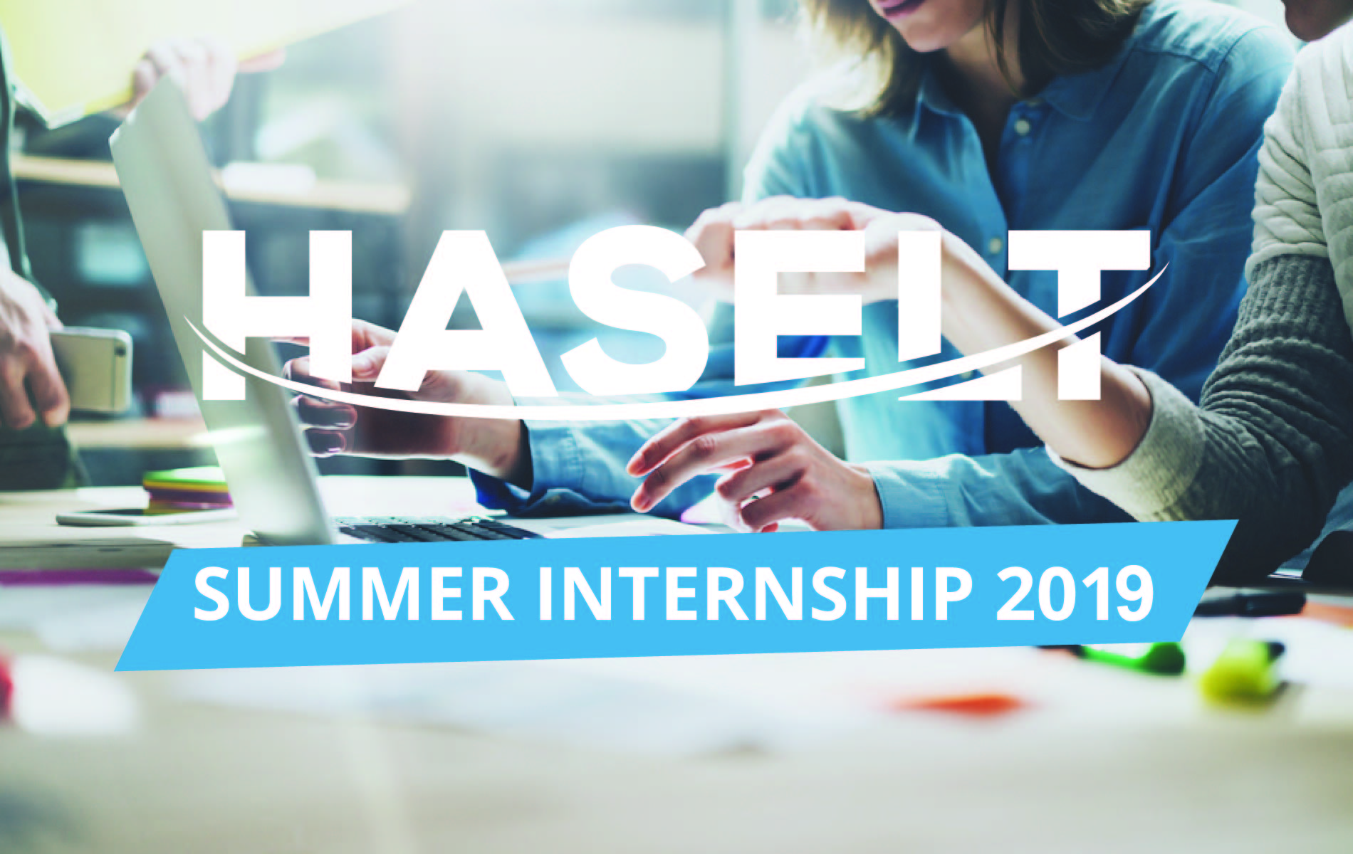 2019 Summer Internship @ HASELT