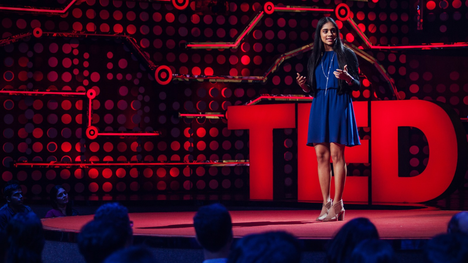 The TED software engineers recommend their favorite TED Talks